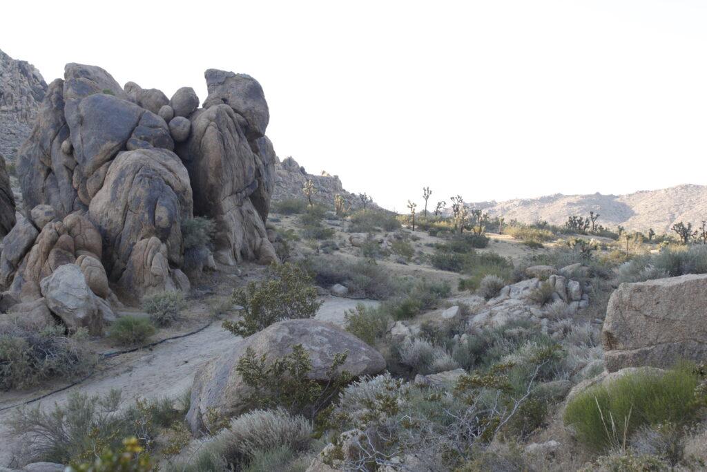 Cliffhanger Pass