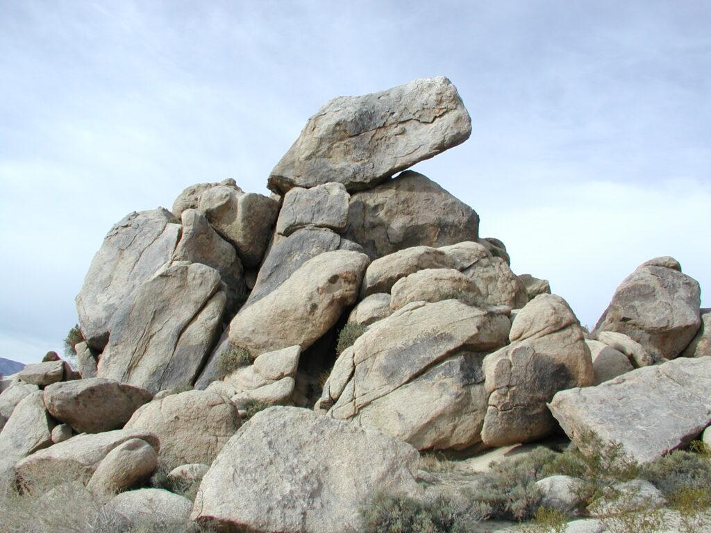 Jurassic Rock - Falcon Nest